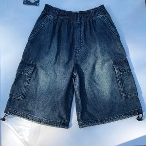 Dogwood Dungarees Boy Jeans Shorts